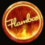 Inflamed at Flambos Brewpub Pune