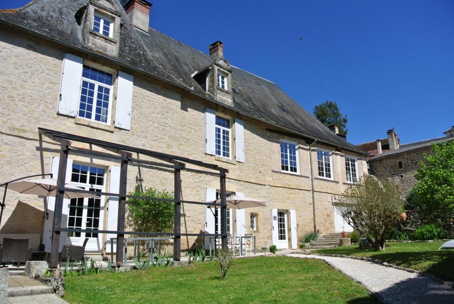 Charming Guesthouse in Dordogne  close Lascaux The Presbytery