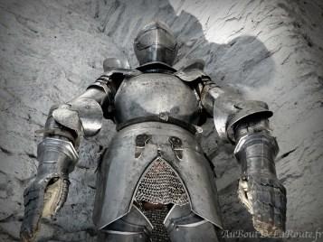 Armure 15e Belcastel