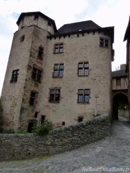 Porte Romane
