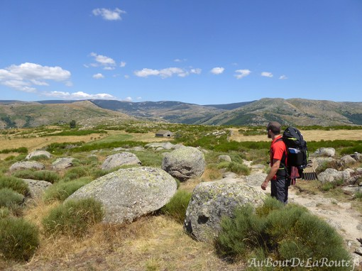 Plateau de la Cham de l'Hermet