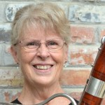 Cathleen Williams, Principal Bassoon