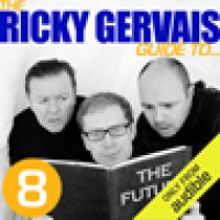 The Ricky Gervais Guide To... The Future is a must-have