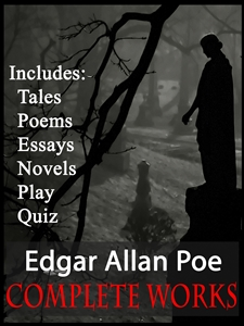 an analysis of the author edgar allan poe well known for his stories Download the app and start listening to edgar allan poe - the complete short stories  o henry's short stories are well known for  author edgar allan poe.