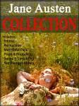 Jane Austen Ebook Collection