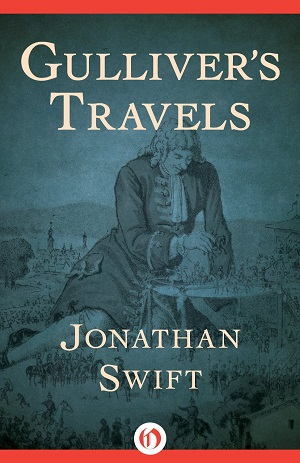 Politics vs. Literature: An Examination of Gulliver's Travels