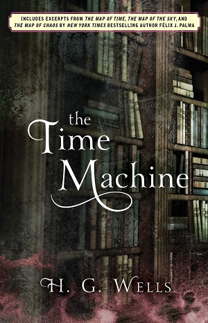 the time machine audiobook free