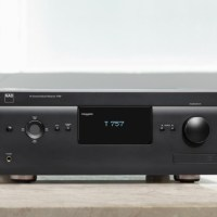 NAD T757 V2 review