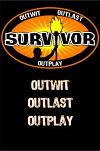 Survivor 2014 tryouts