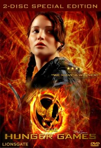 Casting call Hunger Games