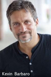 Kevin Barbaro