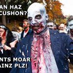 Casting Zombie Extras in Brooklyn New York