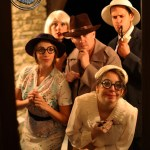 Murder Mystery Company – Boston