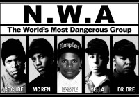 NWA Straight outta compton open casting auditions in Los Angeles