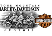 Stone Mountain Harley