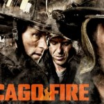 "NBC ""Chicago Fire"" Extras"