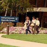 Extras Wanted for DePaul University Student Film  – Chicago