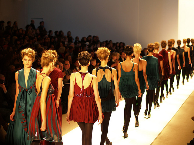 Auditions for Female & Male Runway Models in Indianapolis, Indiana ...