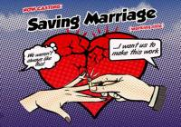 Saving Marriage casting married couples