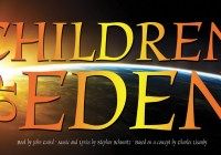 Children of Eden New Jersey Theater
