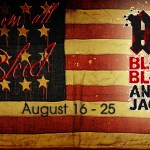 Bloody Bloody Andrew Jackson – Theater auditions in NW Australia
