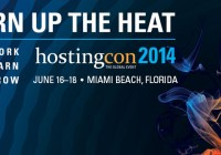 The Hostingcon convention is casting a model for a paid modeling gig in Miami this week