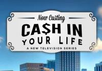 "Reality TV series 'Cash in Yoor Life"" nopw casting families and couples"