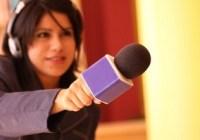 Casting call for female TV host / reporter