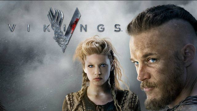Vikings season 3 extras casting call
