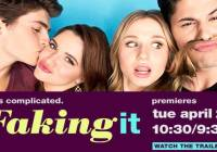 "MTV ""Faking It"" needs paid TV extras"