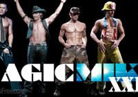 Open casting call for 'Magic Mike XXL' announced