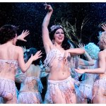 Minneapolis, MN – Dancers, Aerialists, Theatre and Burlesque Artists