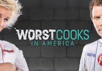 Worst Cooks casting call for season 6