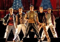 Hip hop dancer auditions in L.A. for One Direction / N-sync type dancers