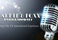 UK Auditions for performers and specialty acts