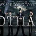 "Extras Casting Call for ""Gotham"""