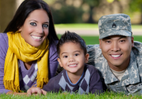 casting call for military families