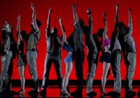 """West Side Story"" Hip Hop and Urban Dancers"