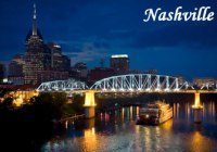 Nashville auditions for web series