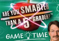 Are you smarter than a 5th grader now casting