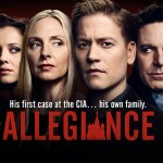 """NBC """"Allegiance"""" Very Featured Teen Role Available in NYC"""