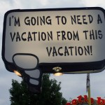 New Comedy Series is Casting for Families with Funny Vacation Stories Nationwide