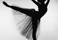 model/dancer for print ad