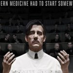 "Extras Casting Call in New York for Cinemax ""The Knick"""