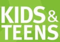kids and teens