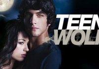 MTV Teen Wolf Open Casting Call