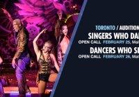 Carnival Cruises Toronto