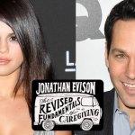 "Paul Rudd / Selena Gomez Film ""The Revised Fundamentals of Caregiving"" Extras Call in Atlanta"