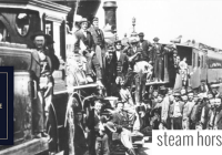Models for Steam Horse in TN