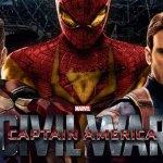 """Casting Extras for """"Captain America 3″"""